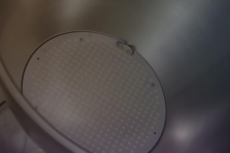 Illuminotecnica led e illuminazione led per aziende | Riesco Energy Service Company