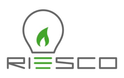 RiESCo è Energy Service Company (ESCo) certificata!